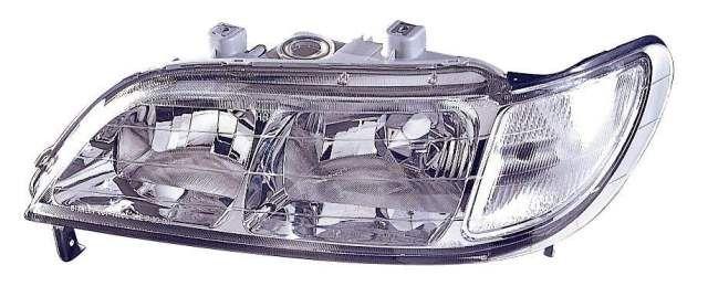 1997-1999 Acura 2.3 CL Headlamp LH
