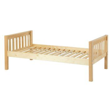 Yo Backless Slat Daybed - Beds at Hayneedle   this price may be