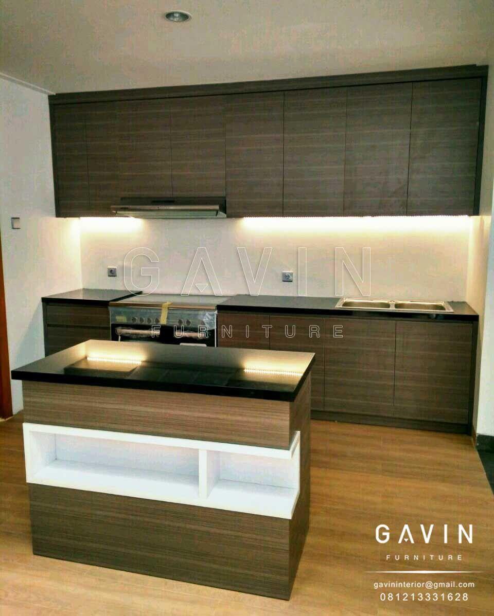 Kitchen set minimalis dan klasik sesuai selera contoh kitchen set terbaru dan menarik ada berbagai macam