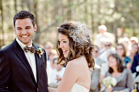 beauty, groom, venue, down, natural, just for fun, suits, ceremony, checkered, fleur de lis, stripes, woodland