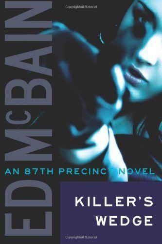 Killer's Wedge (87th Precinct Mysteries) by Ed McBain