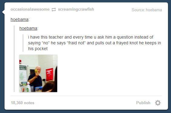 This Teacher S Plight Dad Jokes Tumblr Funny Jokes