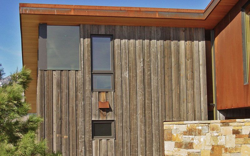 Image Result For Vertical Wood Siding Patina Upstate House Ideas