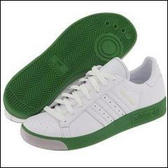 Adidas Forest Hills - I'm a big fan of the adidas originals line and