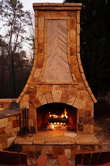 Fireplace Company Atlanta Ga 2 Jpg Outdoor Fireplace Custom