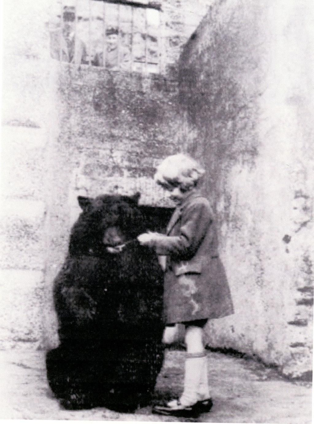 Vintagephotos On With Images Pooh Winnie The Pooh