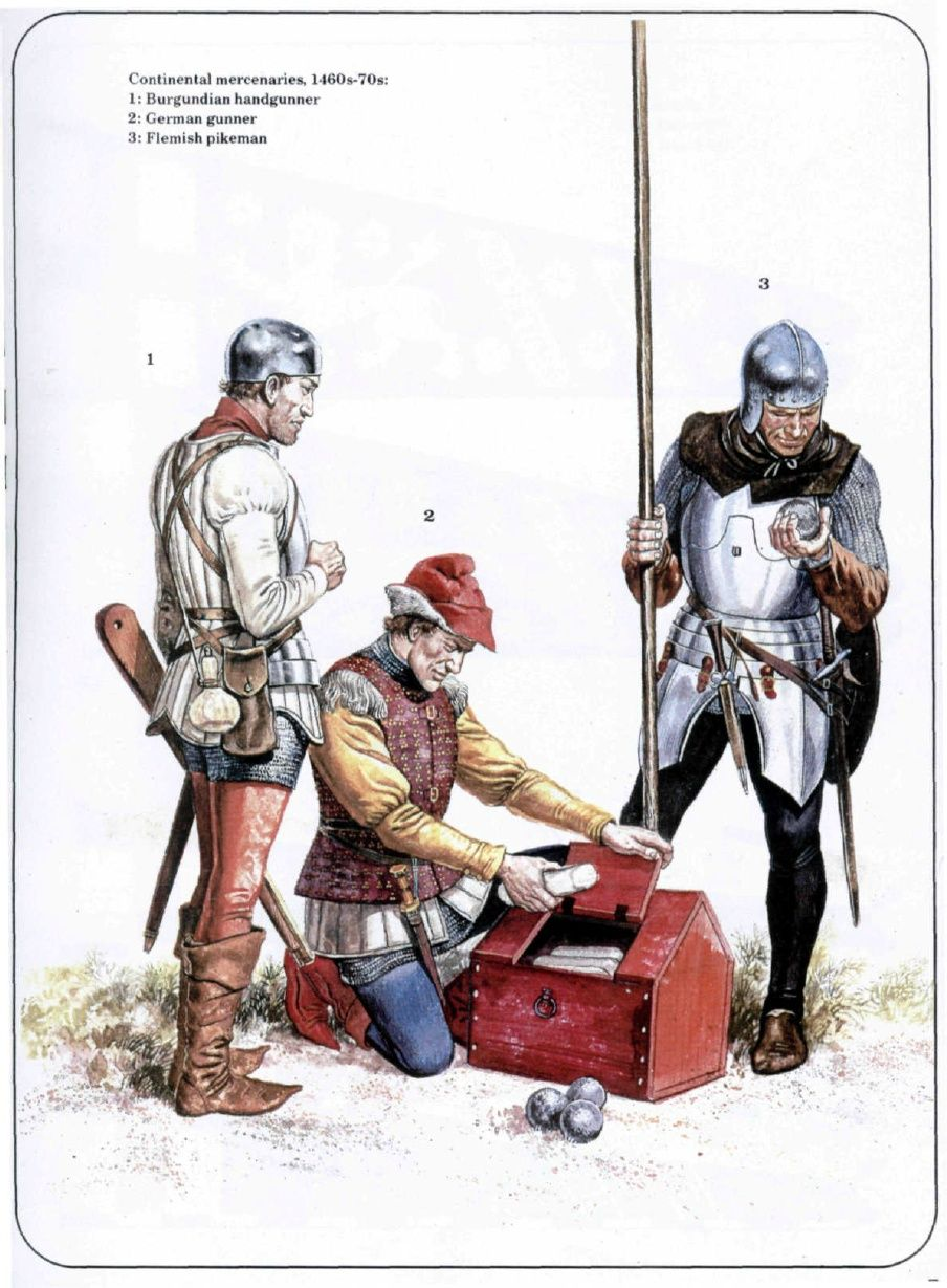 43684420 The Wars Of The Roses From Www Jgokey Com Pdf Wars Of The Roses Ancient Warfare Historical Warriors