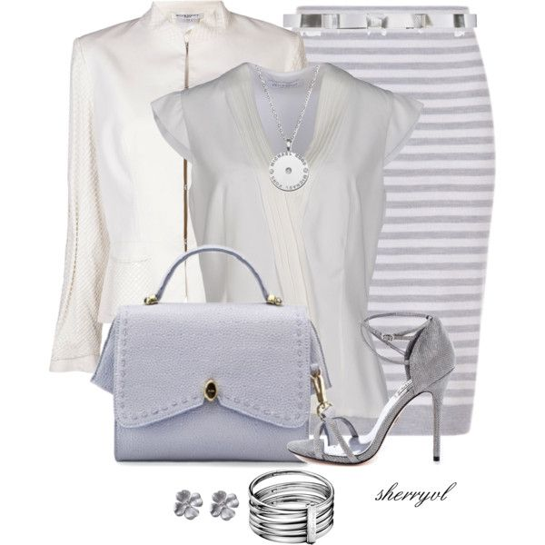 Style The Bag Contest, created by sherryvl on Polyvore