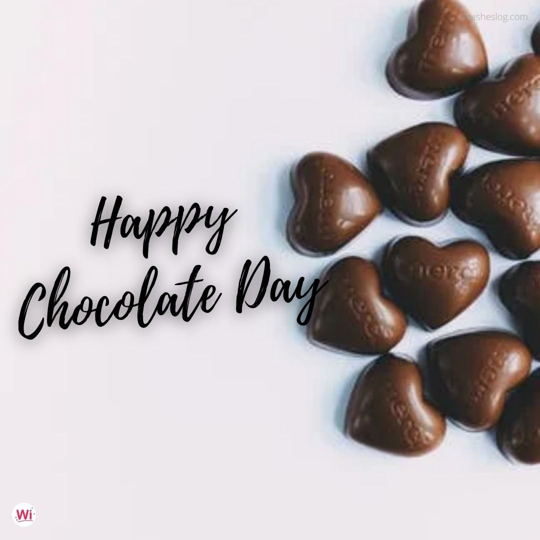 Happy Chocolate Day Images In 2021 Happy Chocolate Day Images Best Valentines Day Quotes Valentine S Day Quotes Happy chocolate day images n quotes