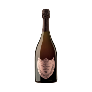 Dom Perignon Rose Vintage 2000. Maker: Wine Dom Perignon. Type of grapes: Pinot Noir and Chardonnay.