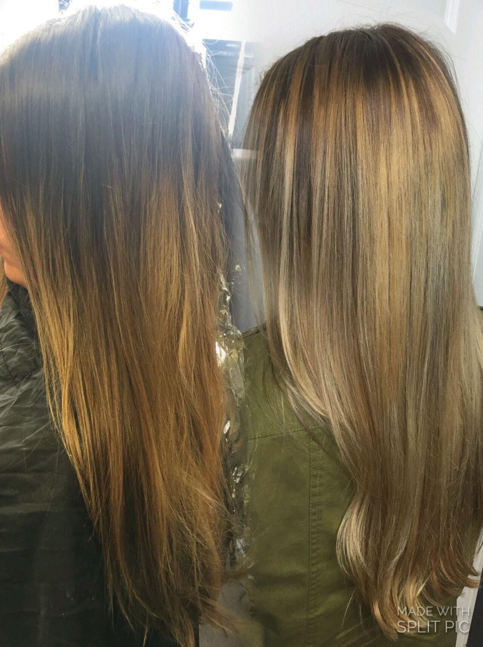 #hairbynikkix #dirosa #goldwellus #color #instahair #hair #hairbrained #hairdressermagic #modernsalon #bangstyle #btcpics #behindthechair #thecoloristmag #haircolor #iamlicensed #longisland #newyork #love #scissorsalute #angelofcolour #larisalovelook #iamgoldwell #bestoflongisland #hairinspo #industriebeauty #breezyslist