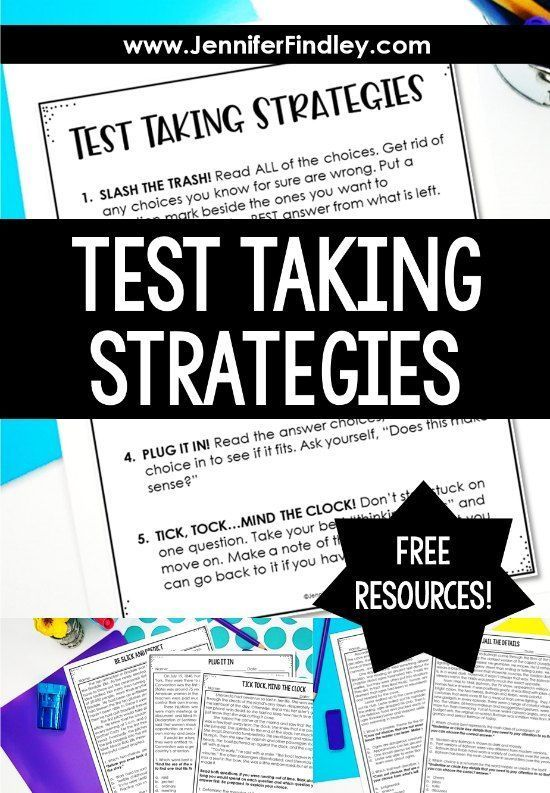 Test Taking Strategies Teaching Students to  Work the Text  is part of Test taking strategies, Testing strategies, Test taking, Free teaching resources, Staar test prep, Teaching - I learned some test taking strategies that work  I learned the power of having the students write or tally their thoughts while they are reading