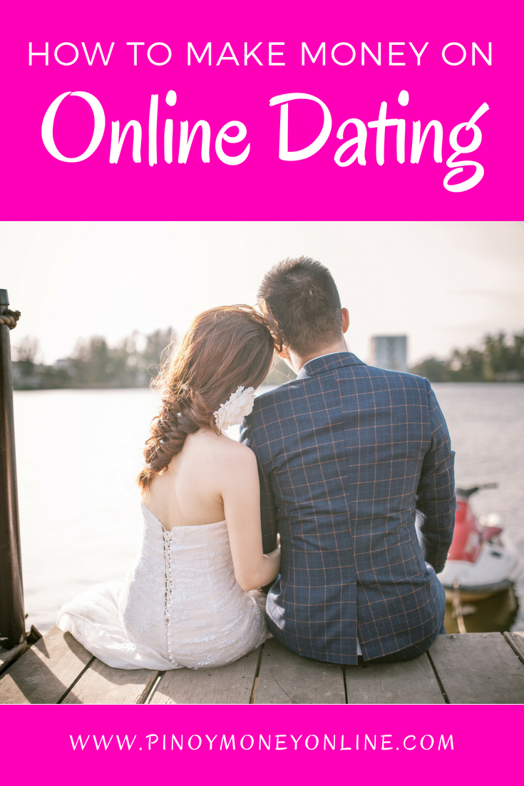 How do dating websites make money