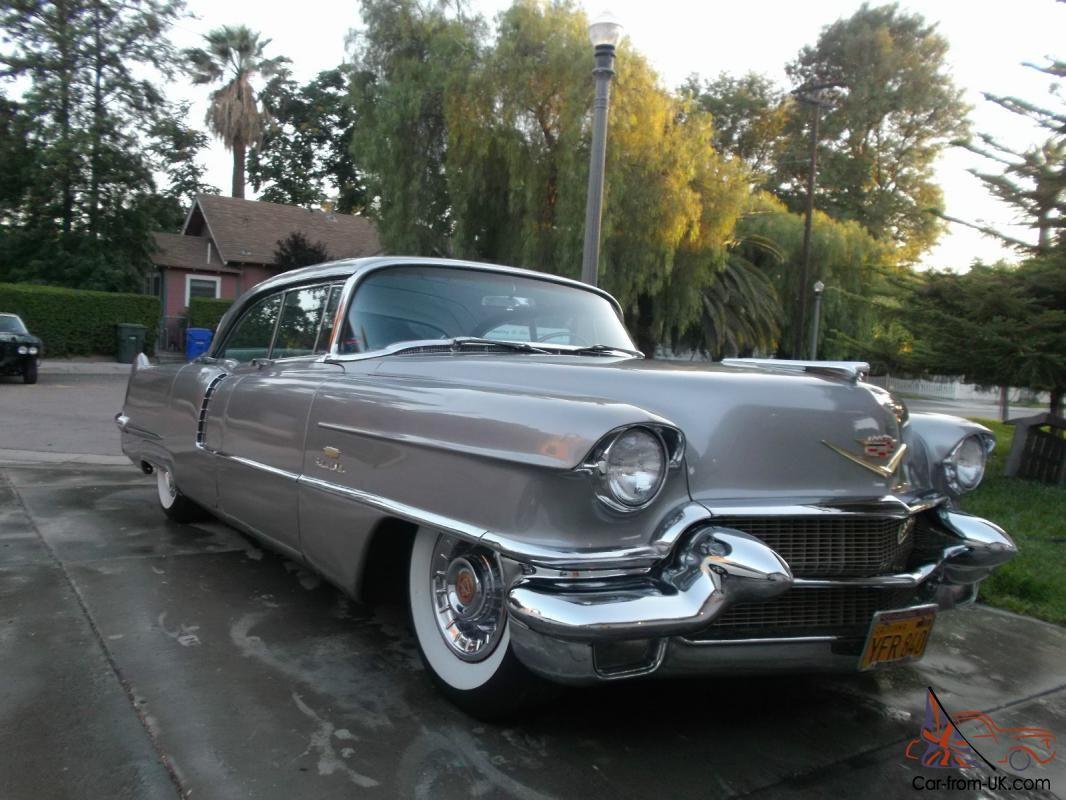 1956 Cadillac | 1956 CADILLAC for sale | Cadillac | Pinterest ...