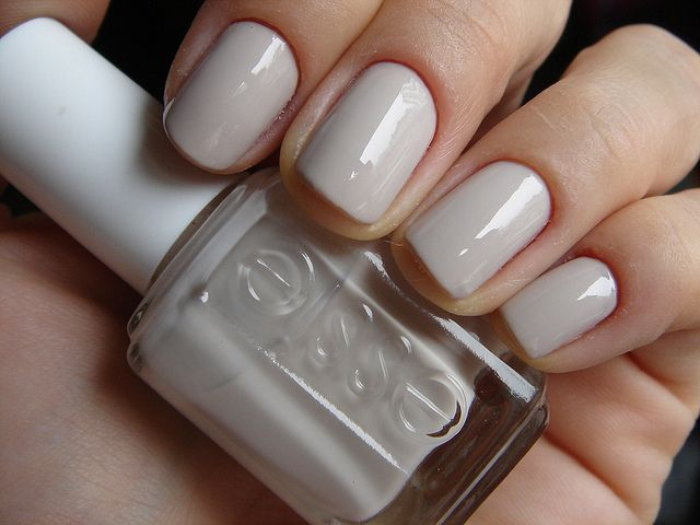 essie body language- very pretty color for work | My Style ...