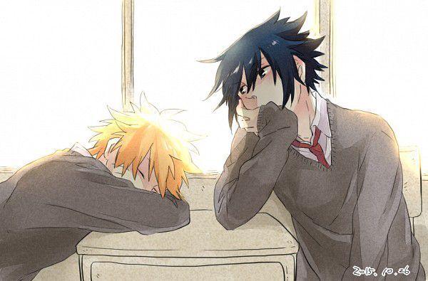 Photo of Kho ảnh các nhân vật trong Naruto . – Naruto vs Sasuke 2