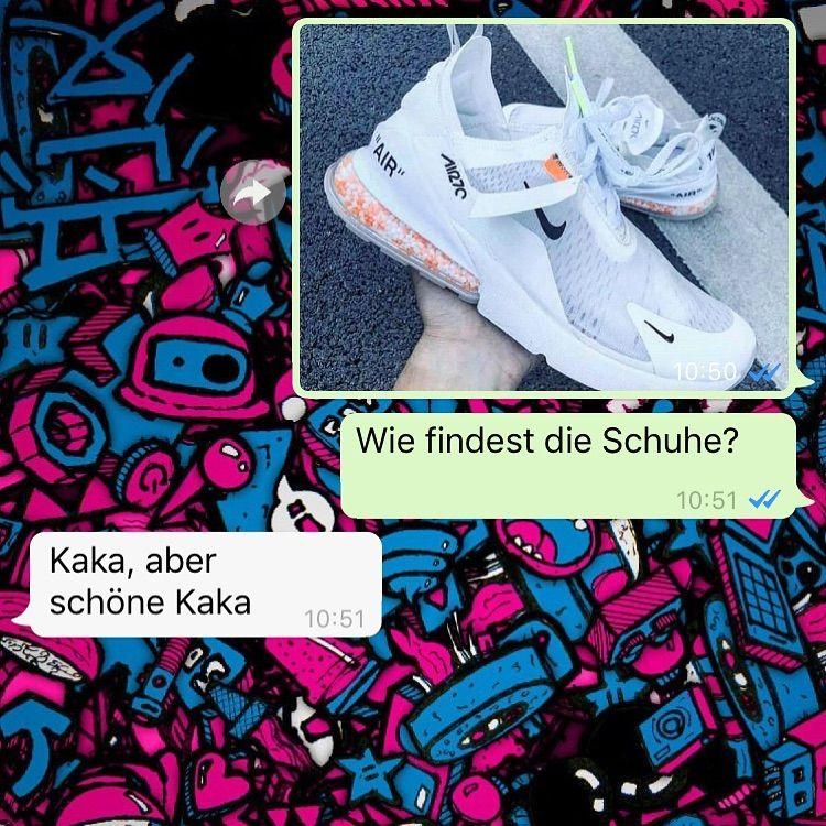 Markiere Die Erste Person Die Dir Da Einfallt Ad Deutsch Deutschewitze Deutschland Fun German Haha Humor Sneakers Nike Air Jordan Sneaker Sneakers