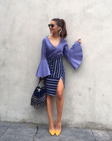 Super Vaidosa   Bloglovin   Trajes femininos, Saias, Moda