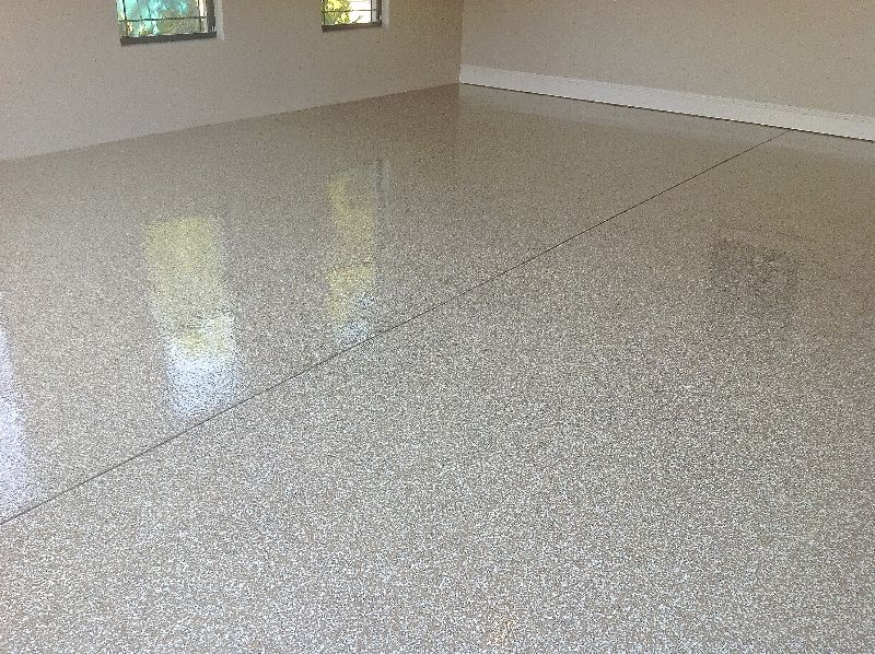 Fort myers chip color flake floor garage floor seamless epoxy floor. Fort myers chip color flake floor garage floor seamless epoxy