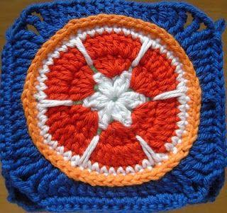 Orange square (swedish)