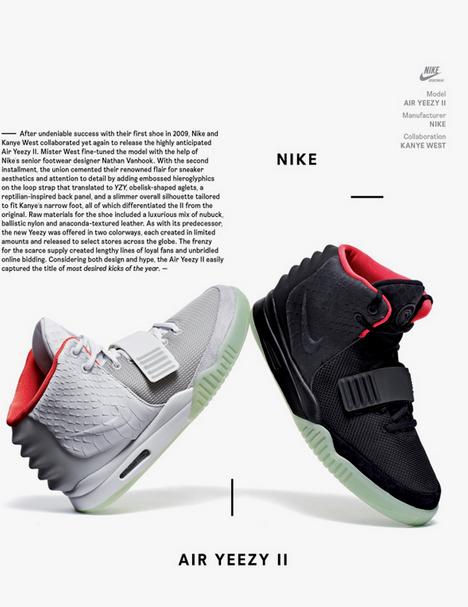 17a793f0d3 NIKE AIR YEEZY | Nike air yeezy | Zapatos deportivos, Zapatos en ...