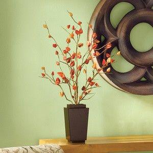 chinese lantern flower arrangement | Chinese Lantern ...