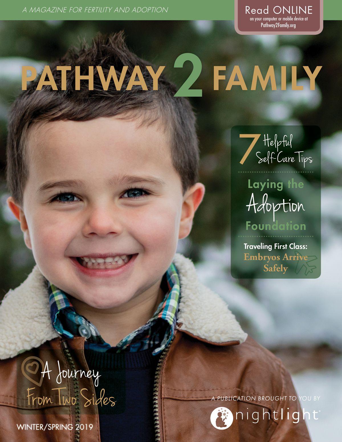 Pathway2Family Adoption awareness, Embryo adoption, Adoption