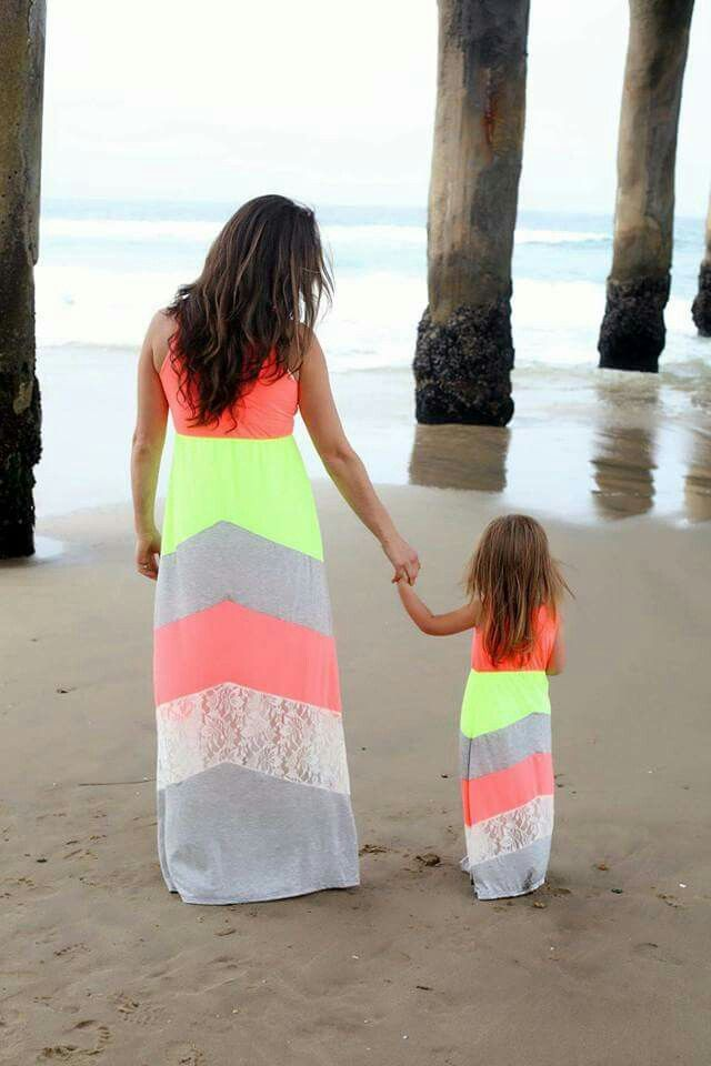 828723b7a3 Cheap mother daughter, Buy Quality mother daughter dresses stripe directly  from China dress mother daughter Suppliers: Hawkers Mother Daughter  Bodysuit ...