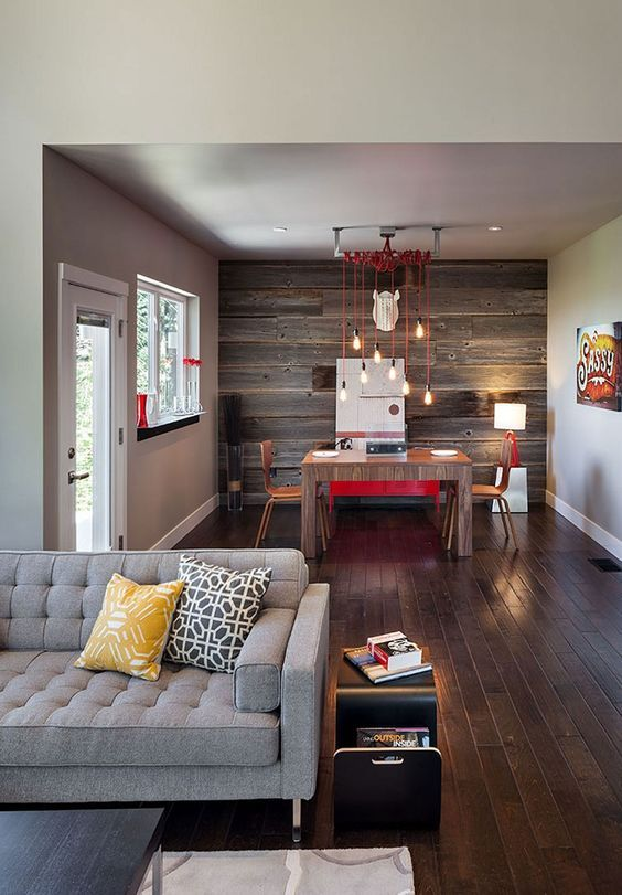 Best Small Bachelor Pad Studio Apartment Ideas For Those 640 x 480
