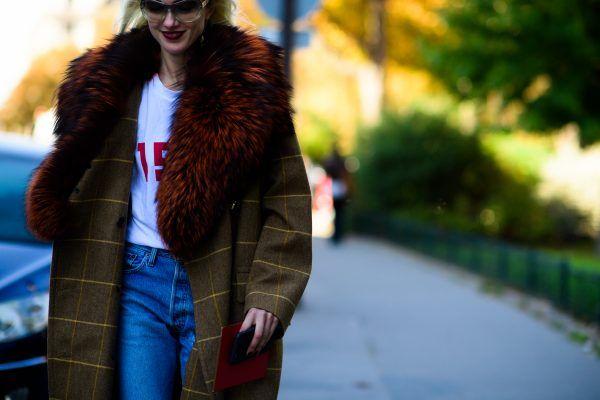 Phoebe Arnold | Paris via Le 21ème