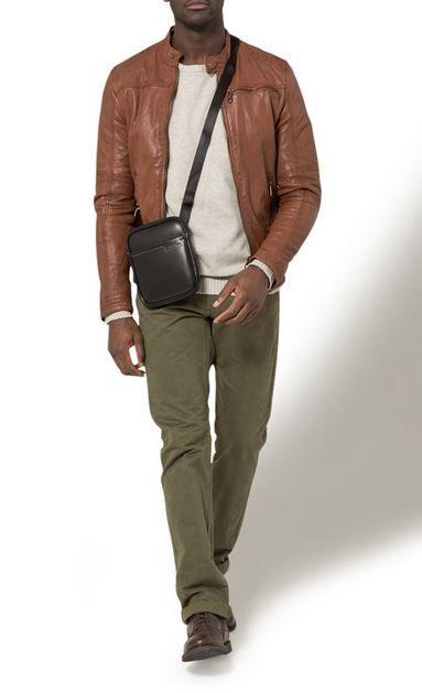borsa tracolla moda uomo