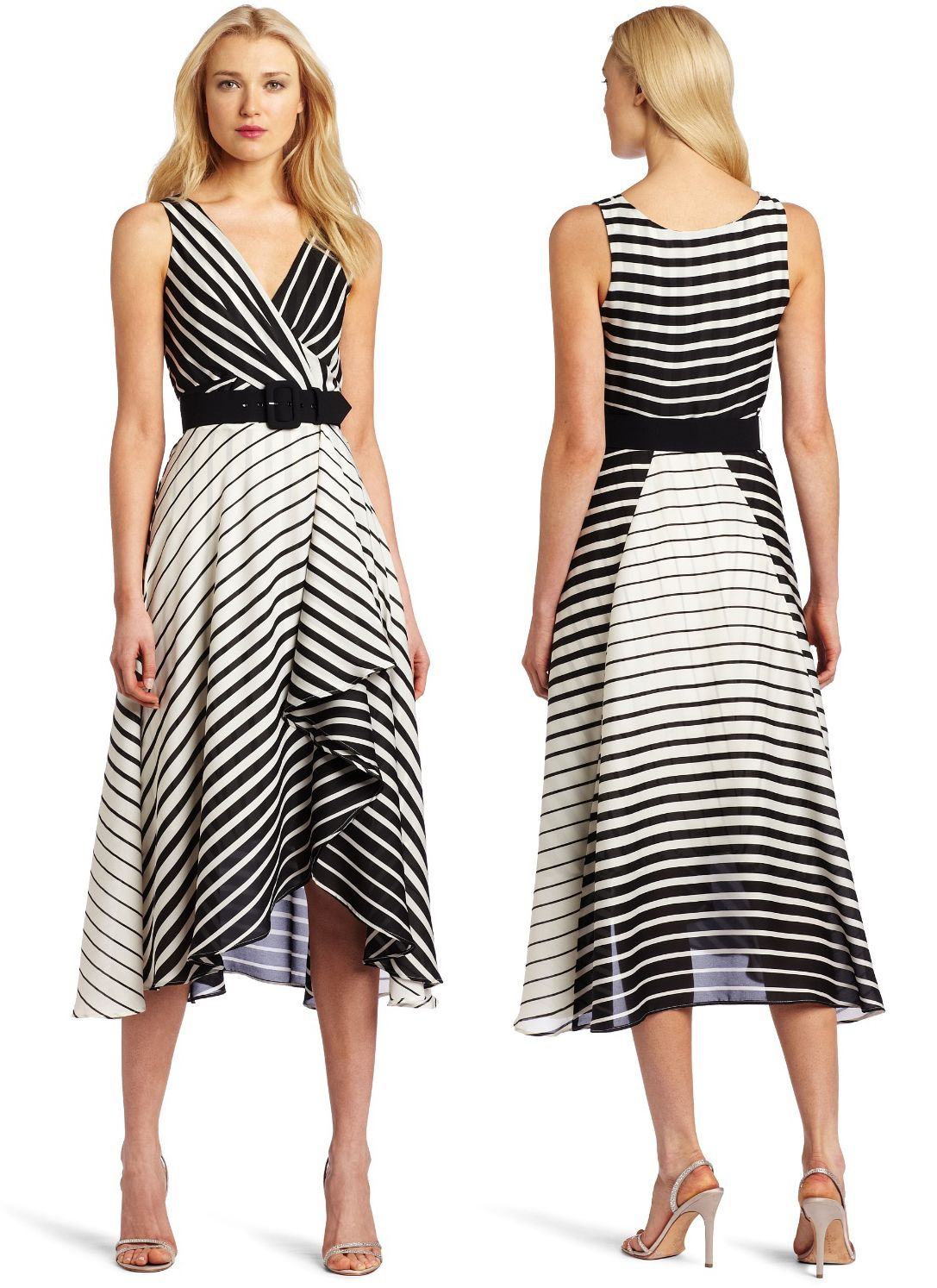 New Arrival, Camille Dress By Eva Franco