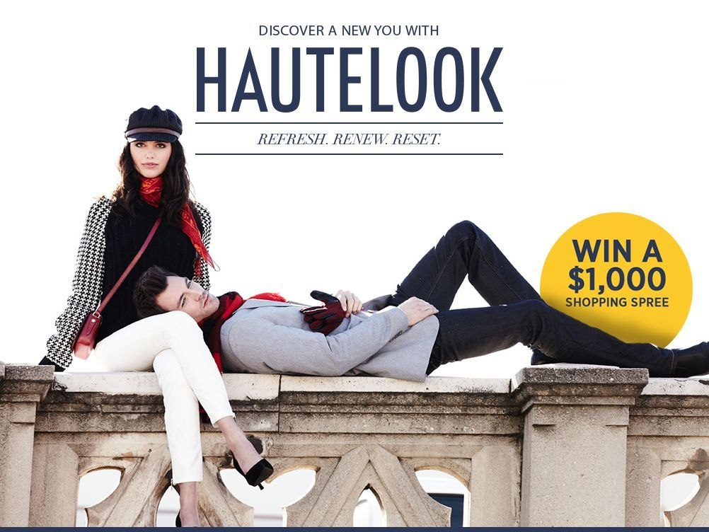 Enter the Interactive Wellness Group Spa Week HauteLook Giveaway ...