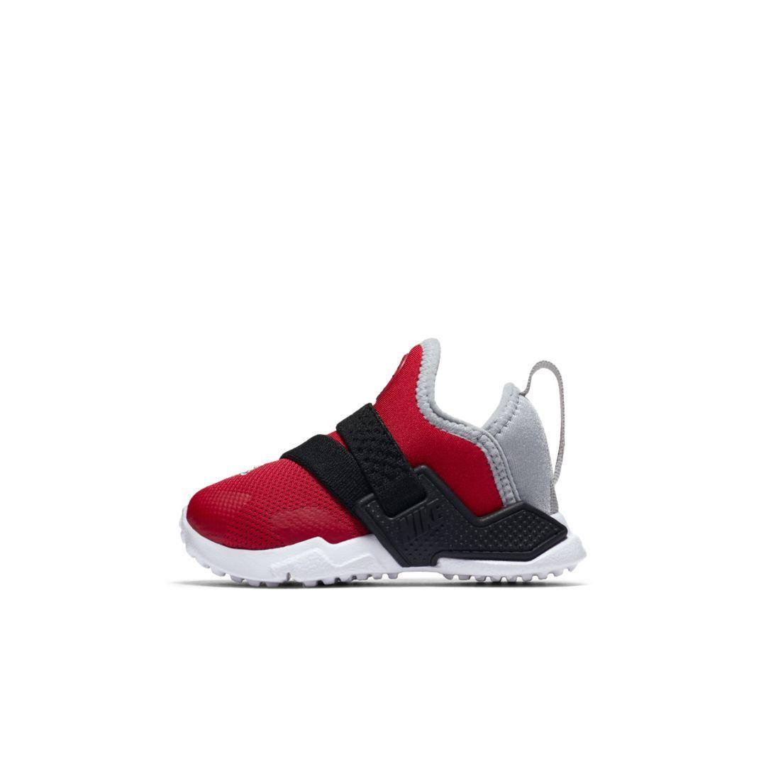 f70336d431534 Nike Huarache Extreme Infant Toddler Shoe Size 7C (University Red ...