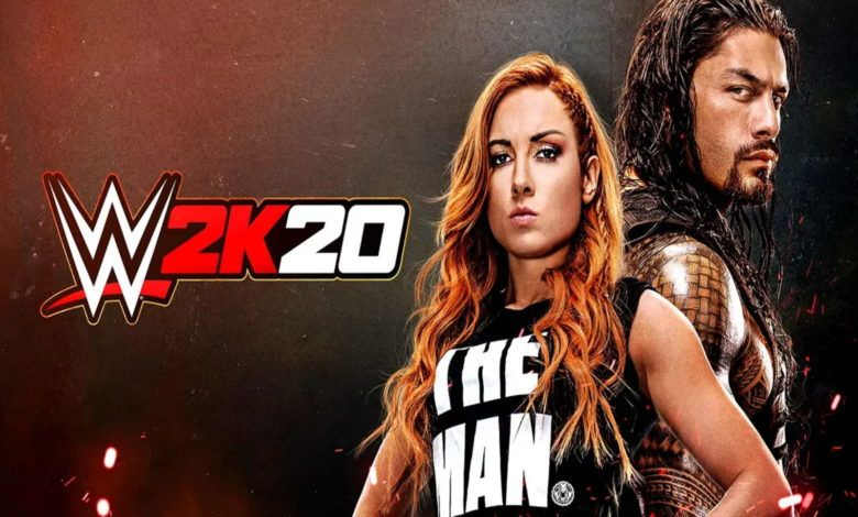 Psp Wwe 2k20 Iso Offline Download Ppsspp Wwe 20 For Android Wwe Game Download Wwe Game Roman Reigns