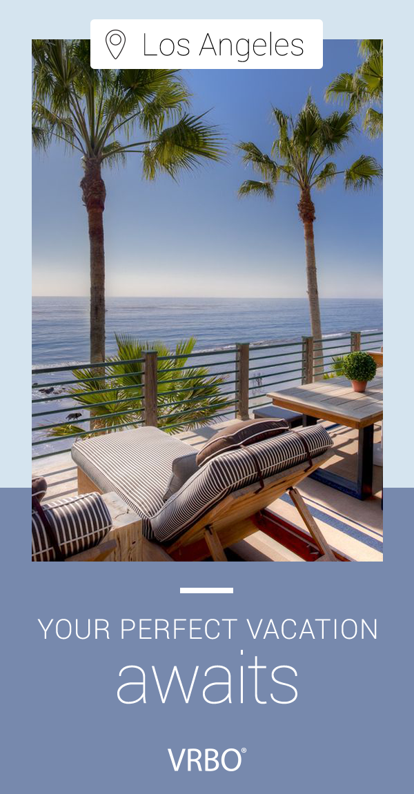 Find the perfect place to stay in Los Angeles with VRBO ...
