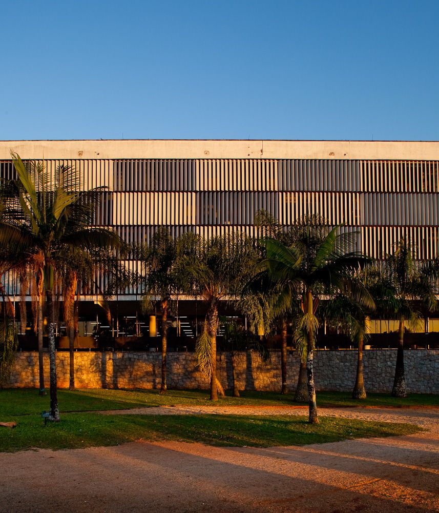 Galeria - Clássicos da Arquitetura: Pavilhão Ciccillo Matarazzo / Oscar Niemeyer - 13