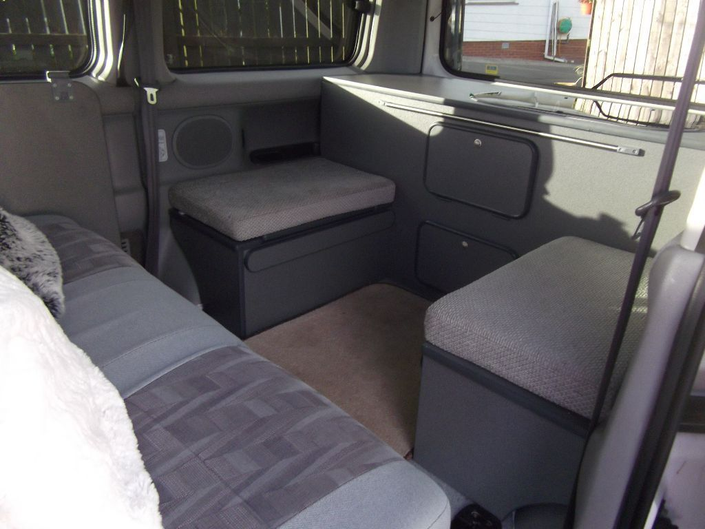1996 MAZDA BONGO REAR CONVERSION On Gumtree A SUPERB WITH ONLY 76000 MILES