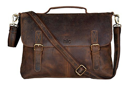 I Love This How To Make A Man Satchel Diy Tutorial It S The Perfect Handmade Gift Idea For T Satchel Bags For Men Laptop Bag Men Leather Messenger Bag Laptop