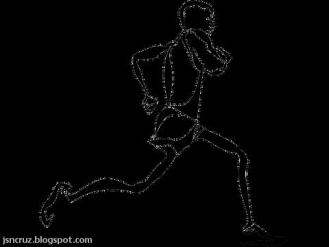 Stock Photo Running Runner Silhouette Wm Png 480 360 Running Tattoo Marathon Tattoo Runner Tattoo