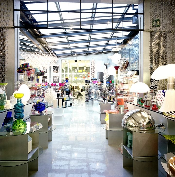 10 Corso Como fashion store, Milan Italy fashion | Retail ...