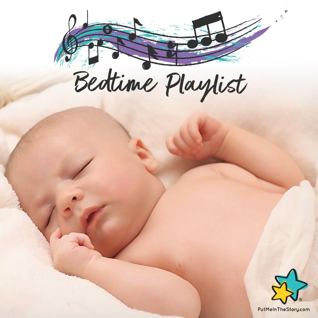 Free Blissful Bedtime Playlist Best Lullabies for Babies