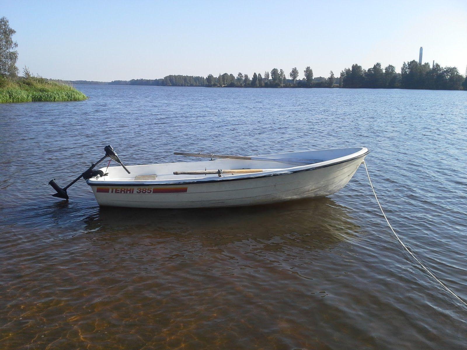 veneilyä