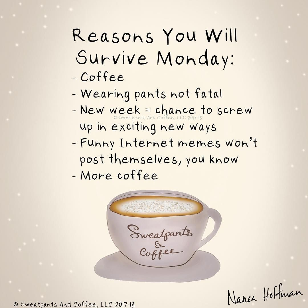 Good Morning Coffee Quotes Coffee Meme I Love Coffee