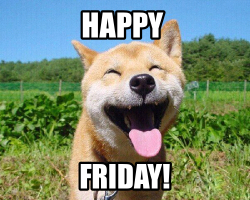 Funny Meme Smiley : Happy friday friends! we hope everyone has a safe and fun weekend