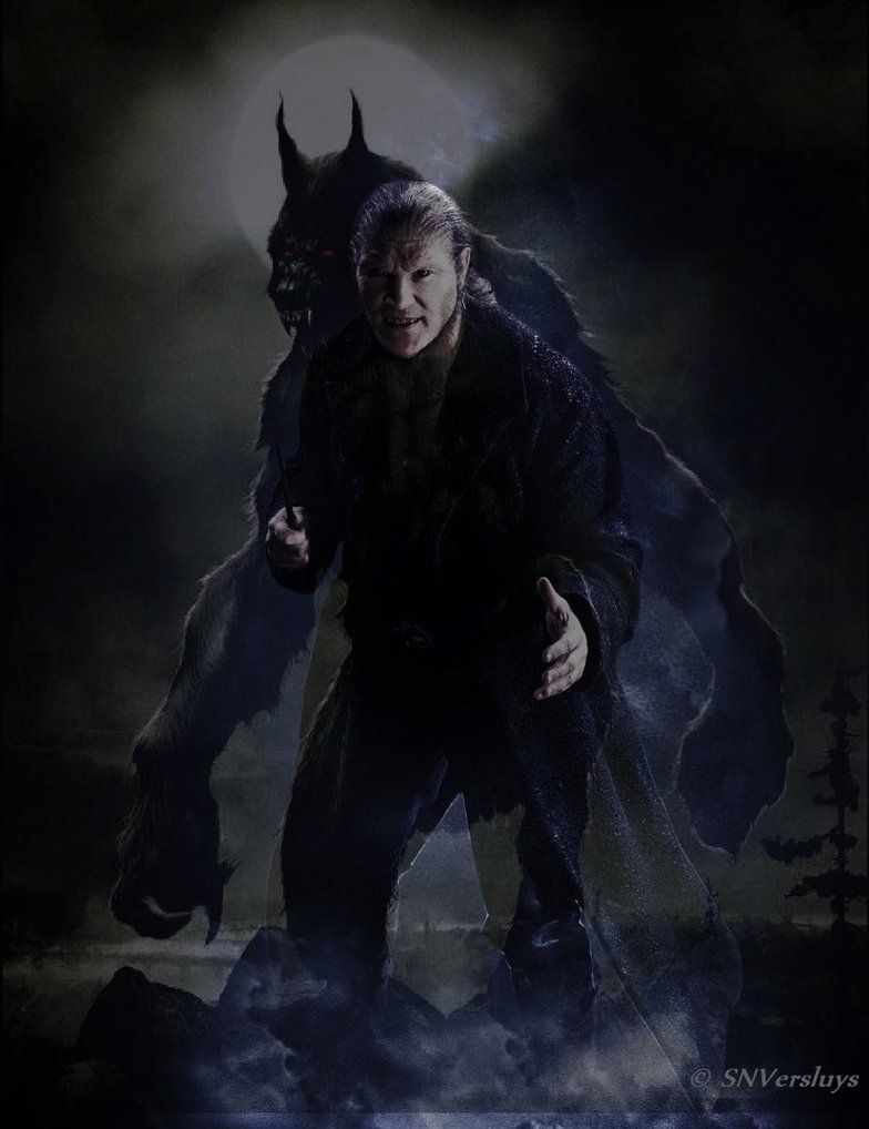 Fenrir Greyback By Sinaka84 Fenrir Greyback Harry Potter Harry Potter Characters Werewolf Books