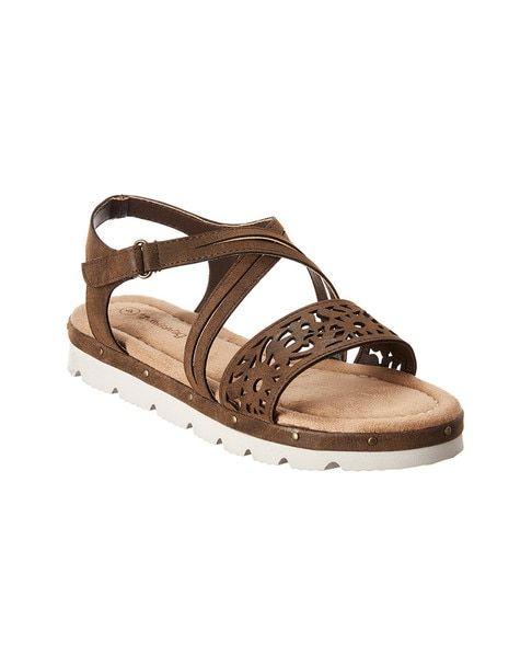 be3ab155e2f5a Sandały PRIMIGI - 3391711 D Nero - Sandały - Klapki i sandały - Dziewczynka  - Dziecięce - www.eobuwie.com.pl | girls sandals | Girls sandals, Sandals,  ...