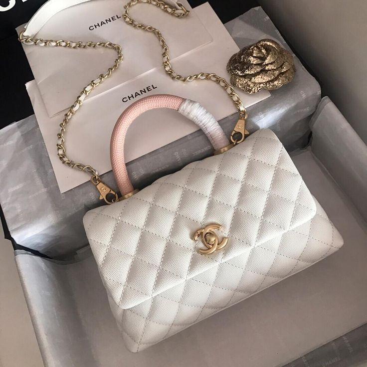 Chanel Bags New Season - FashionActivation