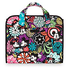 b14415bdf25 Mickey Mouse Magical Blooms Travel Organizer by Vera Bradley ...