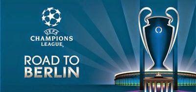 Nonton Barcelona Vs Juventus Final Liga Champions Berlin Live Streaming Sctv